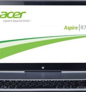 Ноутбук Acer aspire R7-572G-54218G1Ta Core i5 4210