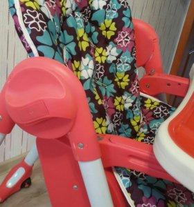 Продам стульчик от 4мес