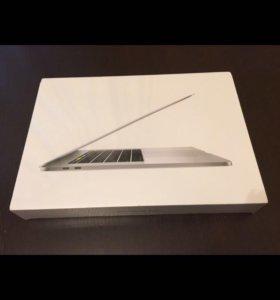 MacBook Pro 15 (2017)
