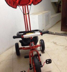 Детский велосипед... б/у   Торг