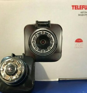 Telefunken tf-dvr22hd