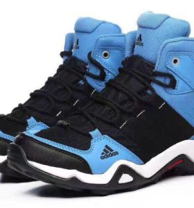 Ботинки Adidas Gore Tex