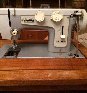 Швейная машинка «Чайка 3» с электроприводом