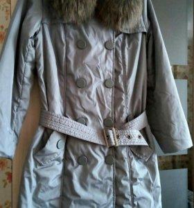 Куртка-пальто Savage р. 48-50
