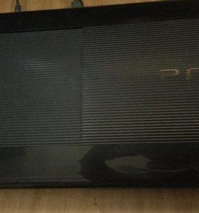 Sony PS3 slim 500 Gb