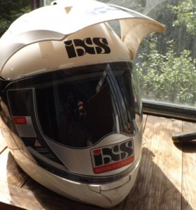 Модульный шлем IXS HR145