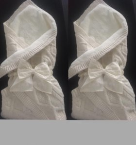 Одеялки на выписку