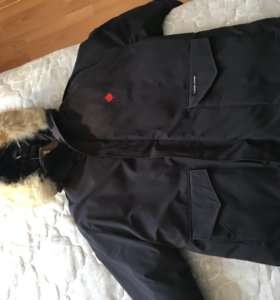 Куртка Canada goose Heli-arctic