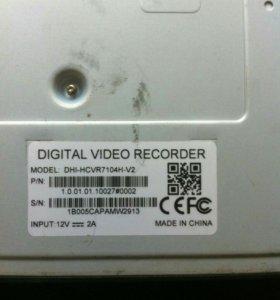 Комплект видеонаблюдения Dahua
