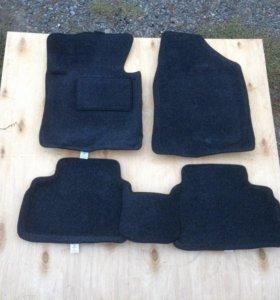 Салонные коврики для Hyundai i30 2012-...