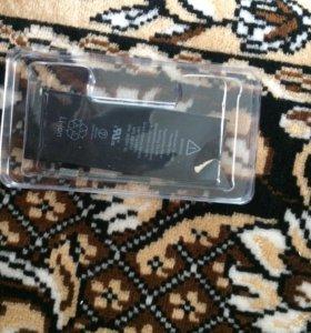 Батарея на IPhone 5s/5c