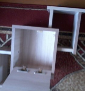 Шкаф-сейф на замке