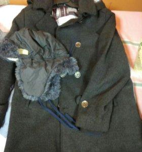 Куртки,пальто,ветровки