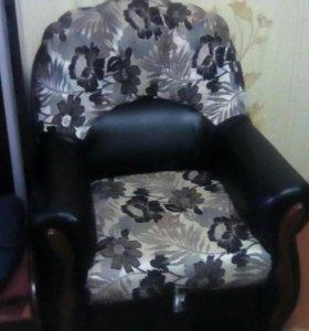 Диван, кресло все новое