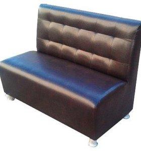 Новый диваны с прошивкой на спинке