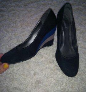 Туфли-39 размер