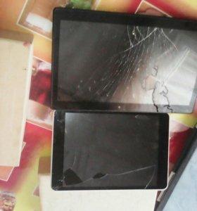 Ноутбук и планшеты