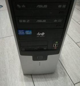 Комп Intel i5 3470, GTX 460, P8Z77-V, 16GB