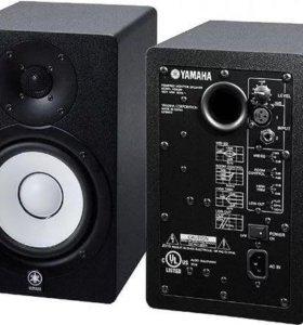 Yamaha HS-50M