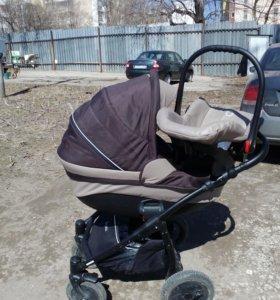 Детская коляска 3 в 1 Tutis Zippy Pia