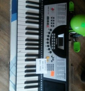 Синтезатор MS-6140