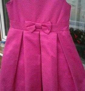 Платье для девочки (рост 98)