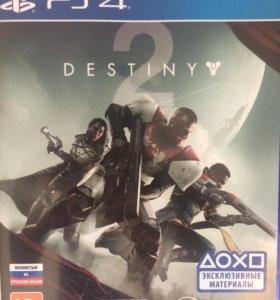 Destiny 2 на PS4