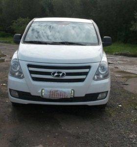 Автомобиль Hyundai H-1