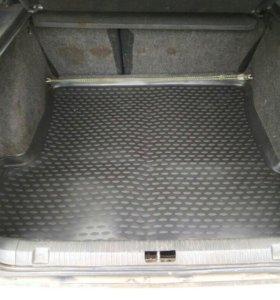 Коврики в багажник на любой авто