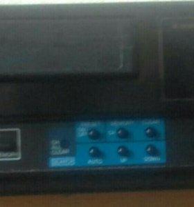 Продам видеомагнитофон