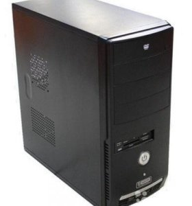 Системный блок core i7