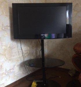Плазменный телевизор.