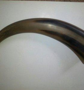 Рог буйвола