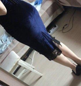 Платье новое 42-44 размера