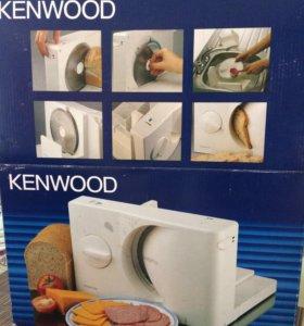 Ломтерезка Kenwood