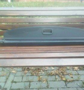 Шторка багажника 2112