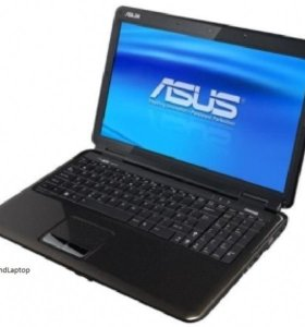 Ноутбук Asus K50IN