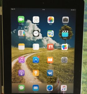 iPad 2 64 gb wi-fi