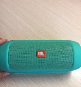 JBl 2 , зелёная