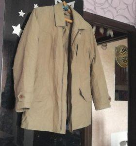 Куртка мужская SINAR