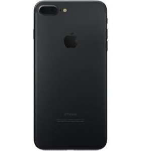 iPhone 7+ 128 gb