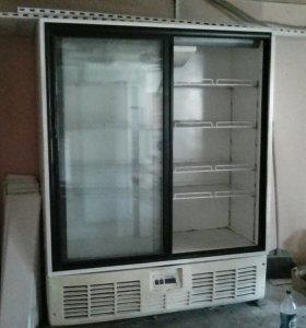 Холодильник нерабочий.