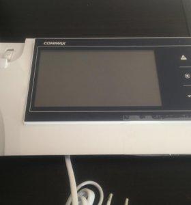 Цветной видеодомофон Commax CDV-70K