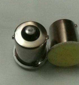 Лампа P21W