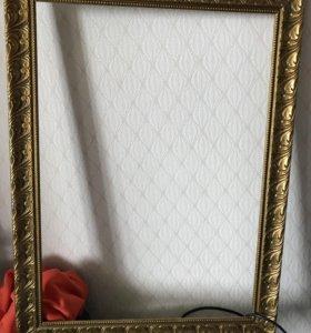 Рамка для картины