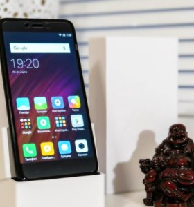 Xiaomi Redmi 4x 4x pro новый чехол