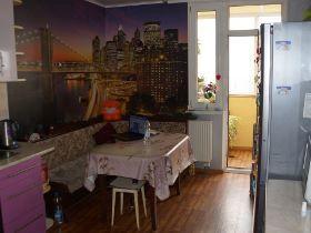 Квартира, 2 комнаты, 69.2 м²