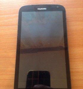 HUAWEI G610-U20 экран