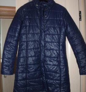 Куртка-пальто,пуховик