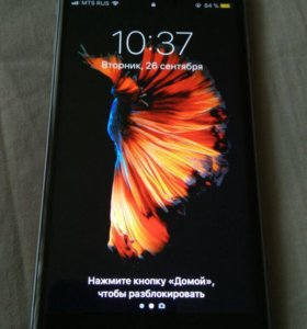 iPhone 6S 16gb, Space Gray